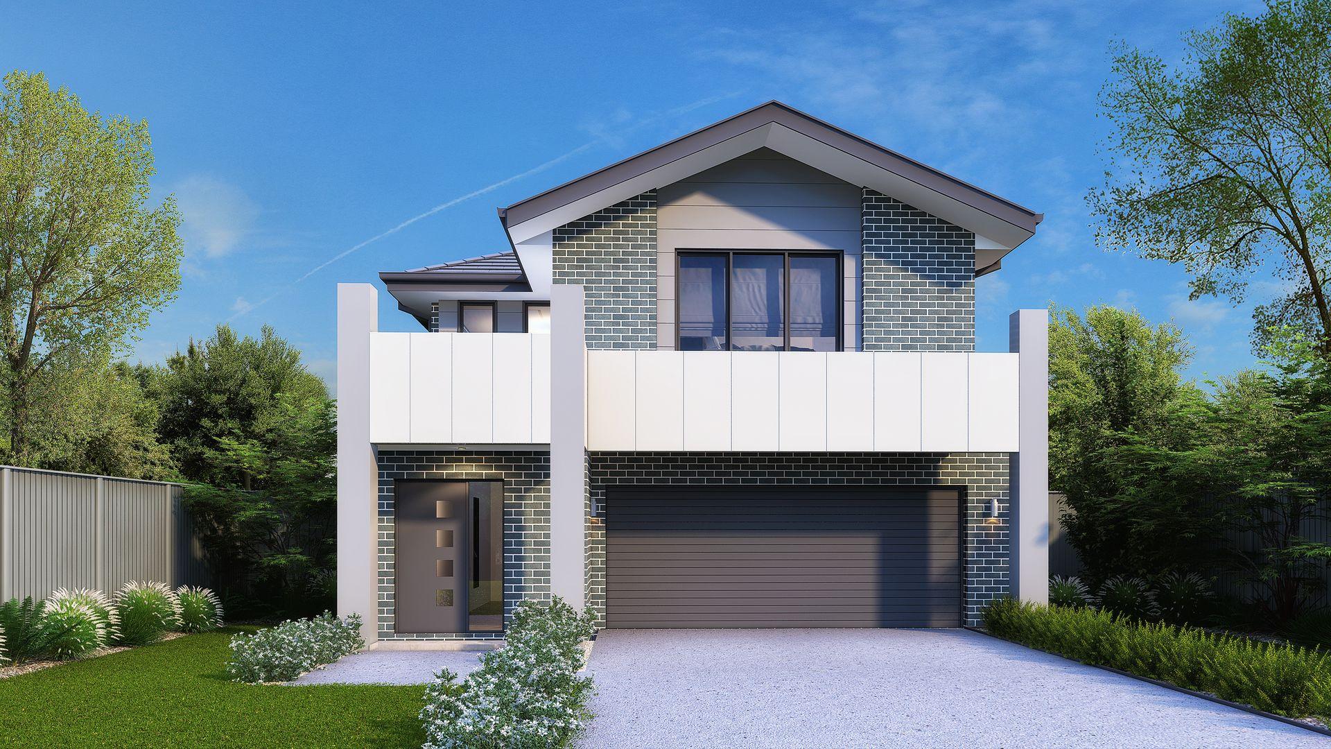 Lot 27 Alderton Drive, Colebee NSW 2761, Image 0