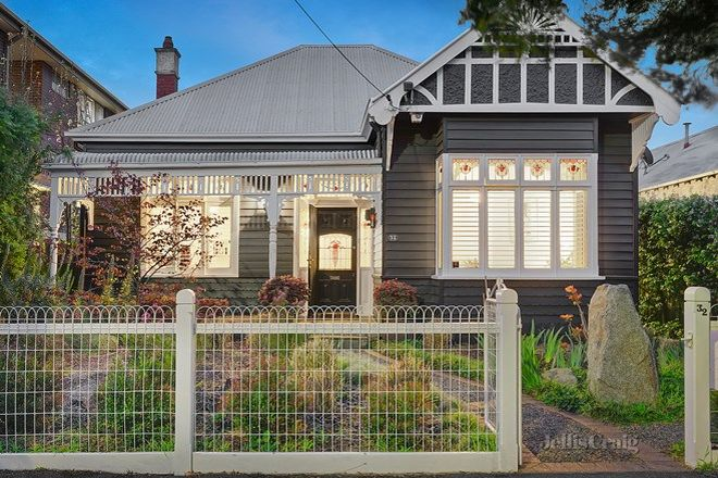 Picture of 32 Leslie Street, RICHMOND VIC 3121