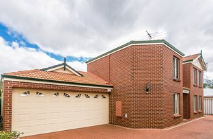 Picture of 15A Thorpe Street, Morley WA 6062