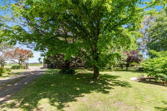 Picture of 18 Adrians Lane, SPRING HILL NSW 2800