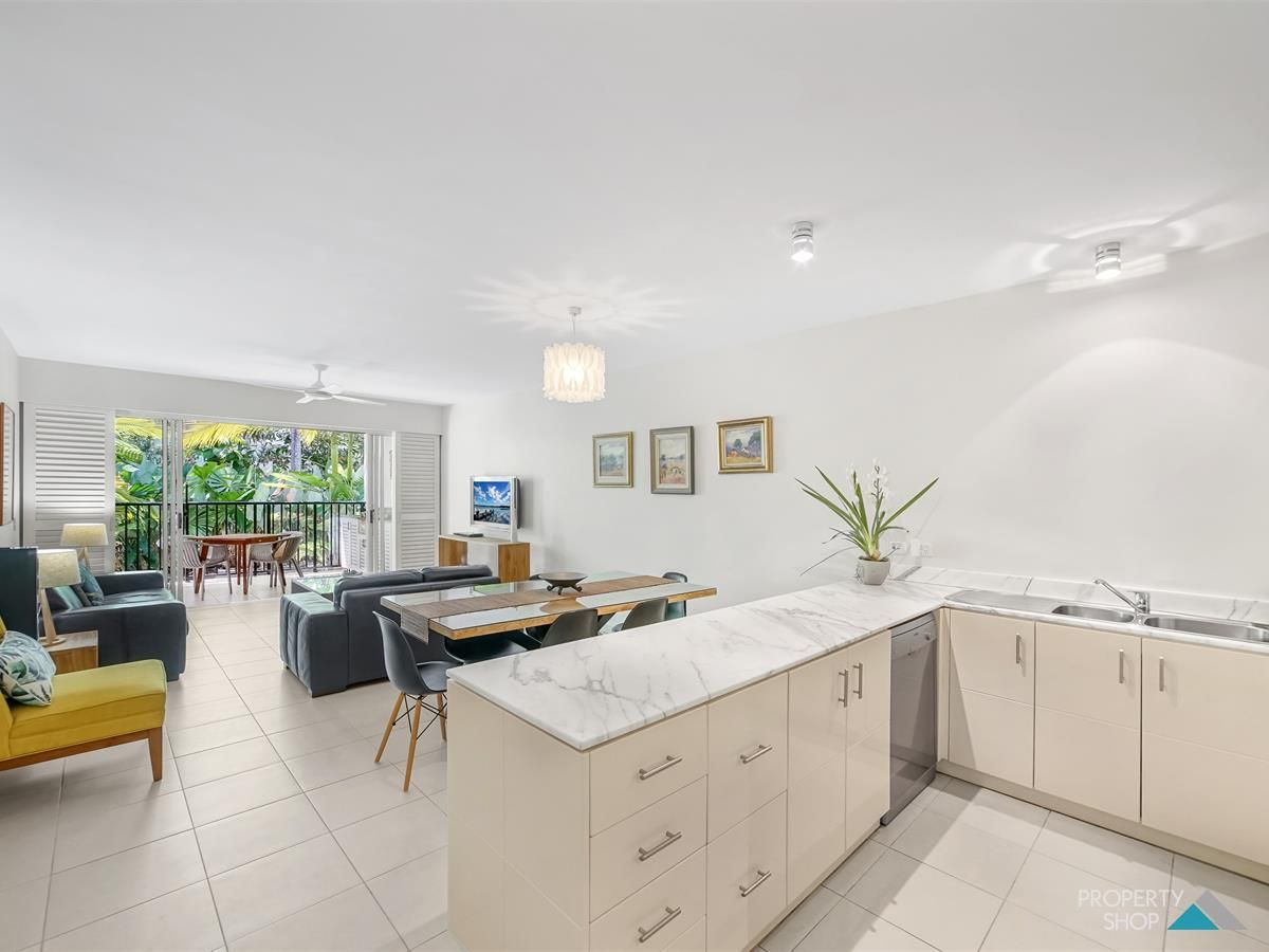 101/123 Williams Esplanade, Palm Cove QLD 4879, Image 2