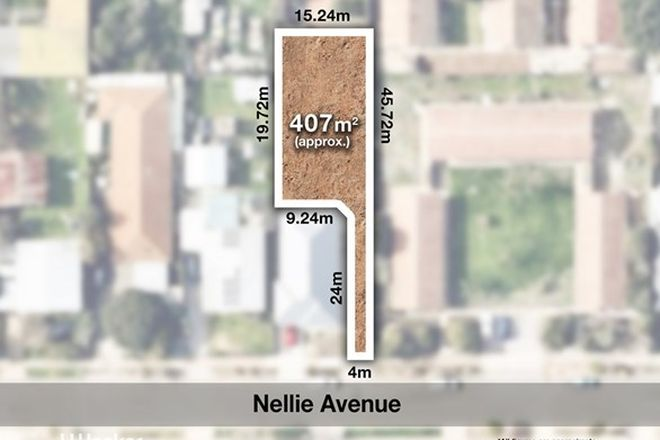 Picture of 29a Nellie Avenue, MITCHELL PARK SA 5043