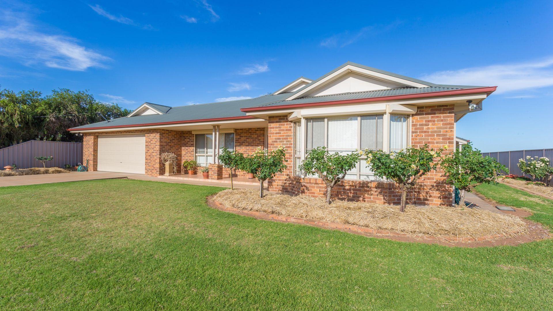 1239 Myall Park Road, Yenda NSW 2681, Image 1