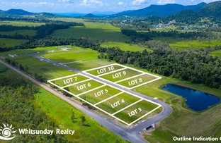 Picture of Nina Street Green Acres Estate, Cannon Valley QLD 4800