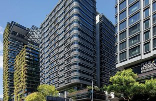 Picture of 1407/2 Central Park Avenue, Chippendale NSW 2008