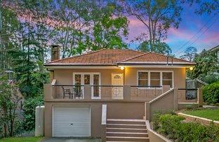 111 Wongala Crescent, Pennant Hills NSW 2120