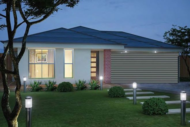 Picture of Lot 105 Mermaid Crescent, GLENFIELD NSW 2167