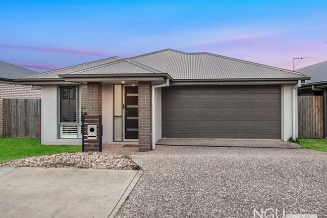Picture of 22 Amity Way, SOUTH RIPLEY QLD 4306
