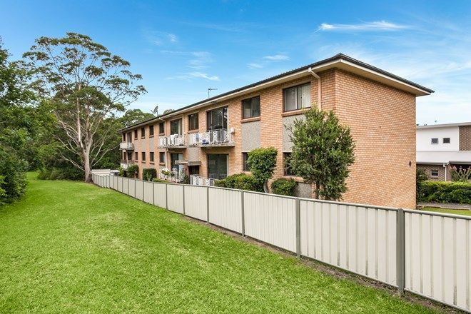 Picture of 2/1 Gilmore Street, WEST WOLLONGONG NSW 2500