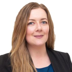 Claire Britton, Sales representative
