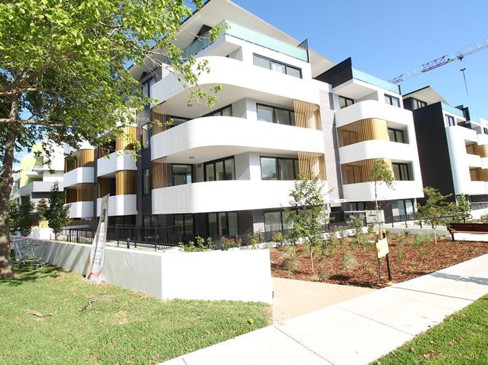 G08/1 Citrus Avenue, Hornsby NSW 2077, Image 0