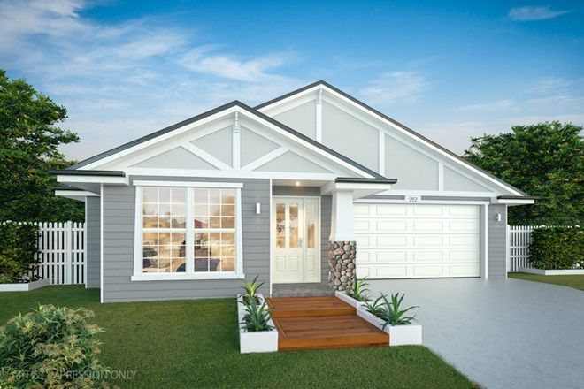 Picture of Lot 5 Valley Drive (Maxus Estate), EAST TAMWORTH NSW 2340