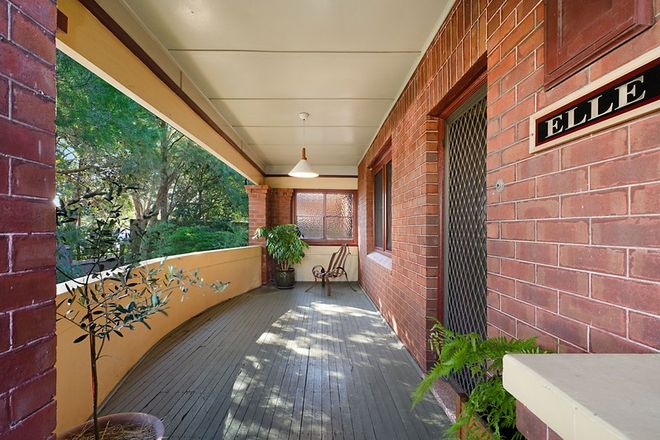 Picture of 31 Stewart Avenue, HAMILTON EAST NSW 2303