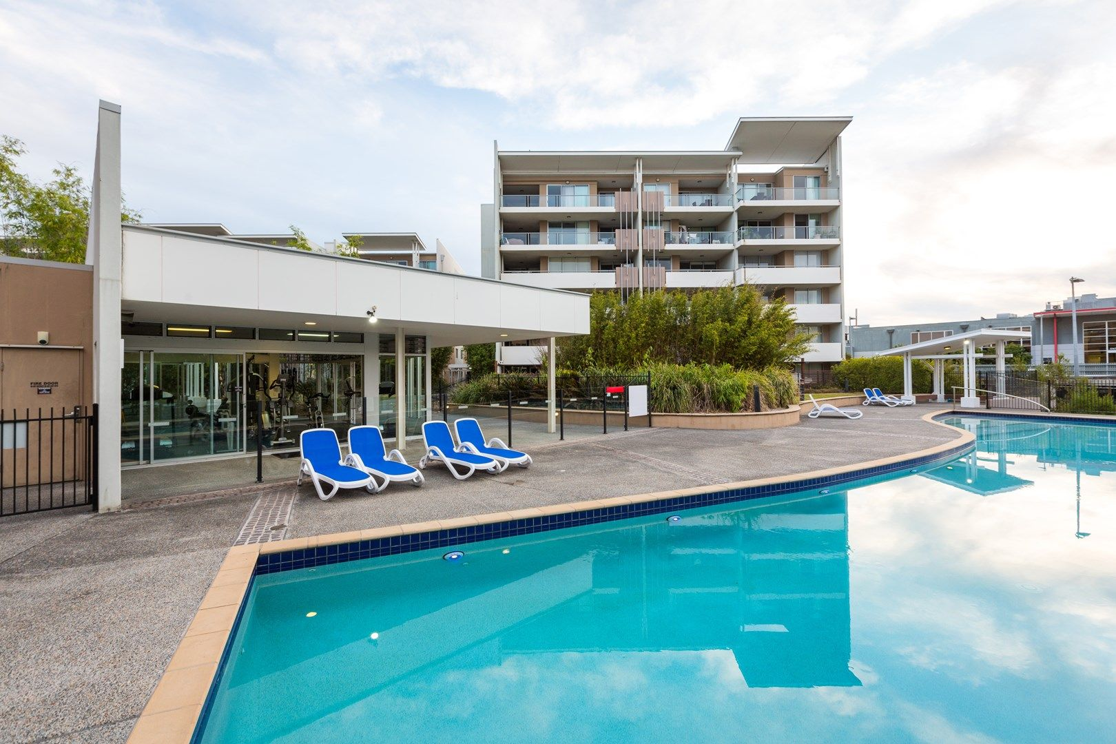 4603/141 Campbell Street, Bowen Hills QLD 4006, Image 0