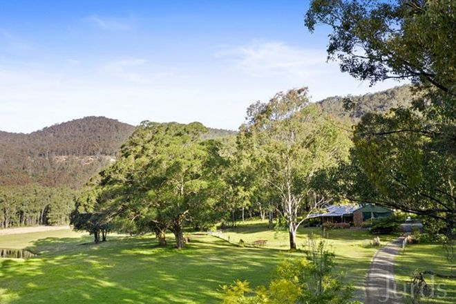 Picture of 441 Wallaby Gully Road, ELLALONG NSW 2325