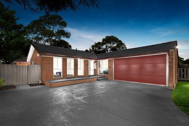 Picture of 32 Coventry Crescent, MILL PARK VIC 3082