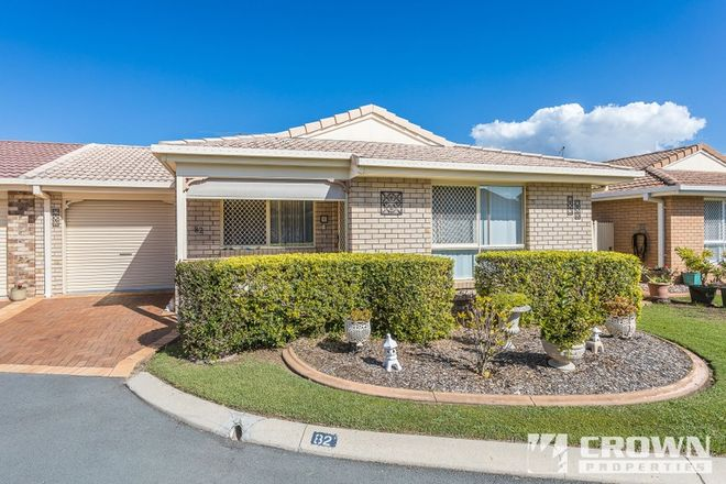 Picture of 82/2 Wattle Road, ROTHWELL QLD 4022