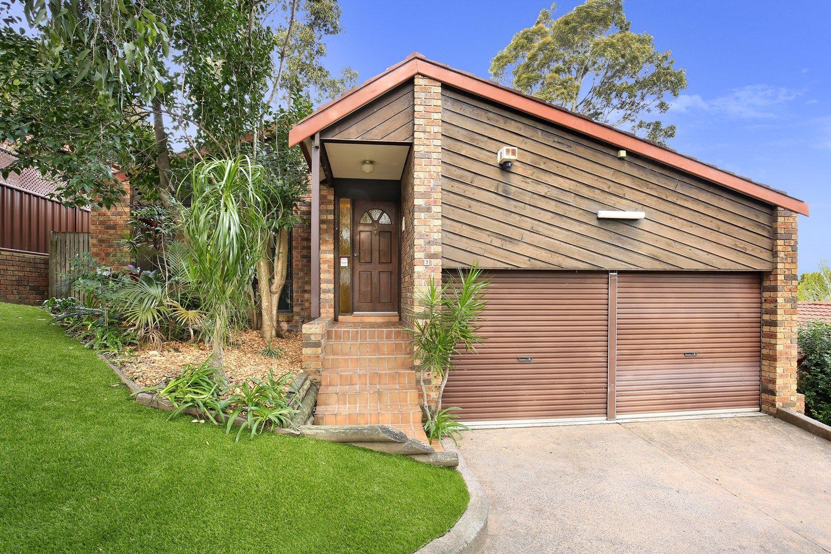 3/28 Robertson Street, Coniston NSW 2500, Image 0