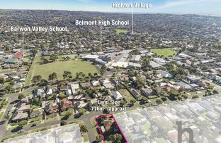 Picture of 31 Hill St, Belmont VIC 3216