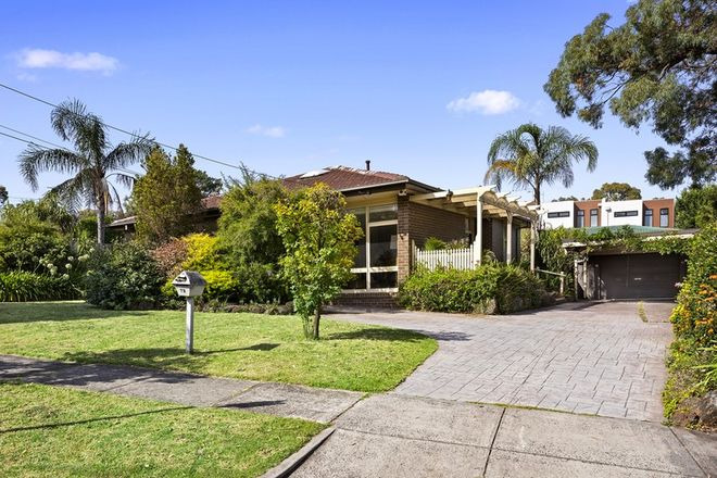 Picture of 72 Roy Street, DONVALE VIC 3111