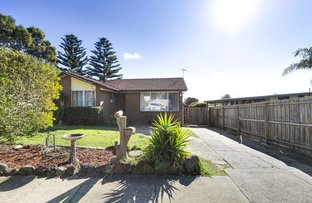 Picture of 11 Whitewood Street, Frankston North VIC 3200