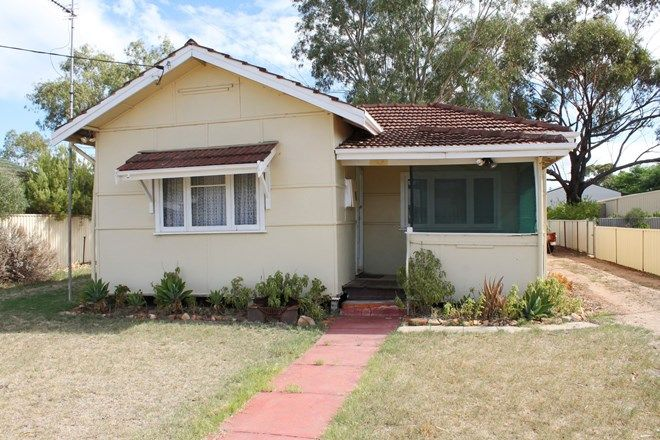 Picture of 37 Forrest Street, BEVERLEY WA 6304