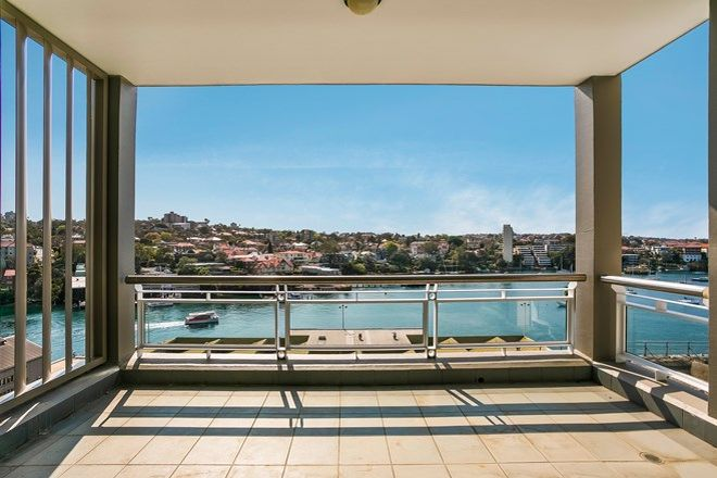 Picture of 23/1 Kiara  Close, NORTH SYDNEY NSW 2060