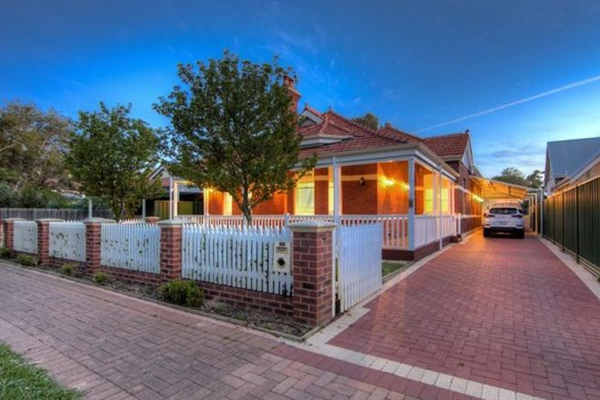 Picture of 73 Swan Street, GUILDFORD WA 6055
