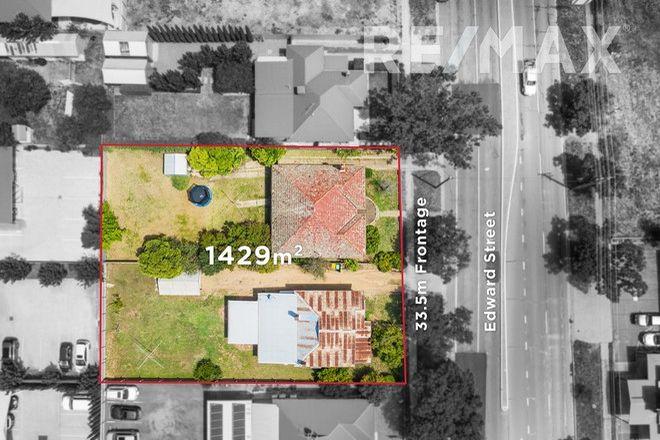 Picture of 290 - 292 Edward Street, WAGGA WAGGA NSW 2650
