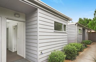 Picture of 6/53 Whitehall Street, Footscray VIC 3011