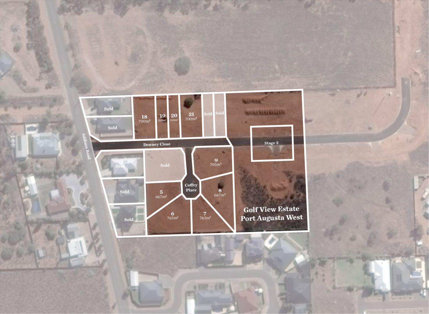 Downey Close, Port Augusta West SA 5700, Image 0