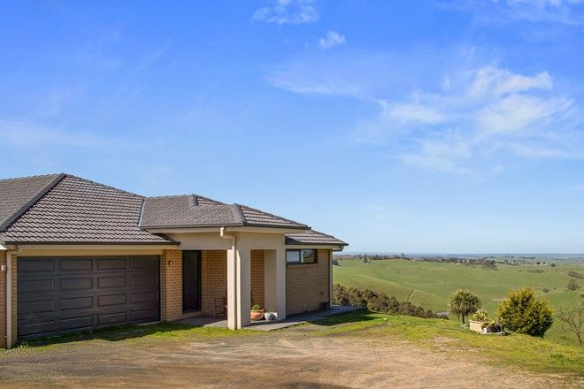 Picture of 1737 Loch Wonthaggi Road, RYANSTON VIC 3992