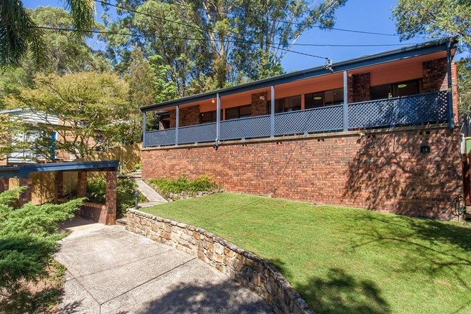 Picture of 14 Orinda Avenue, NORTH GOSFORD NSW 2250