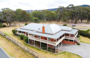 Picture of 42 McLeod Court, West Albury NSW 2640