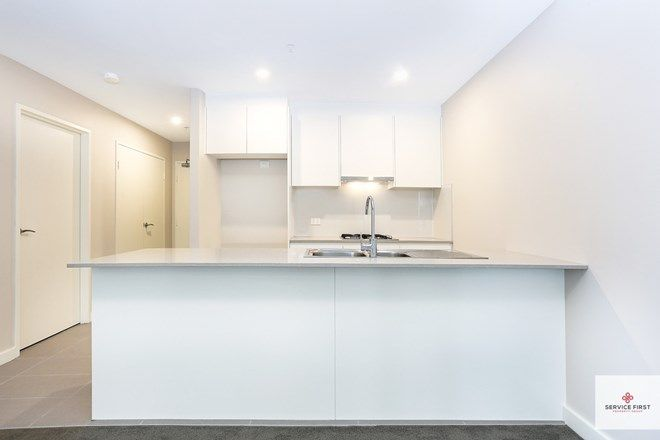 Picture of 308/194 Stacey Street, BANKSTOWN NSW 2200