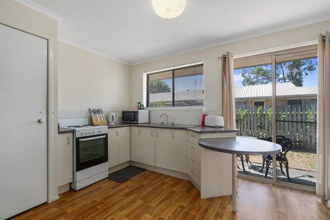 Picture of Unit 1/38 Wallace Street, CABOOLTURE QLD 4510