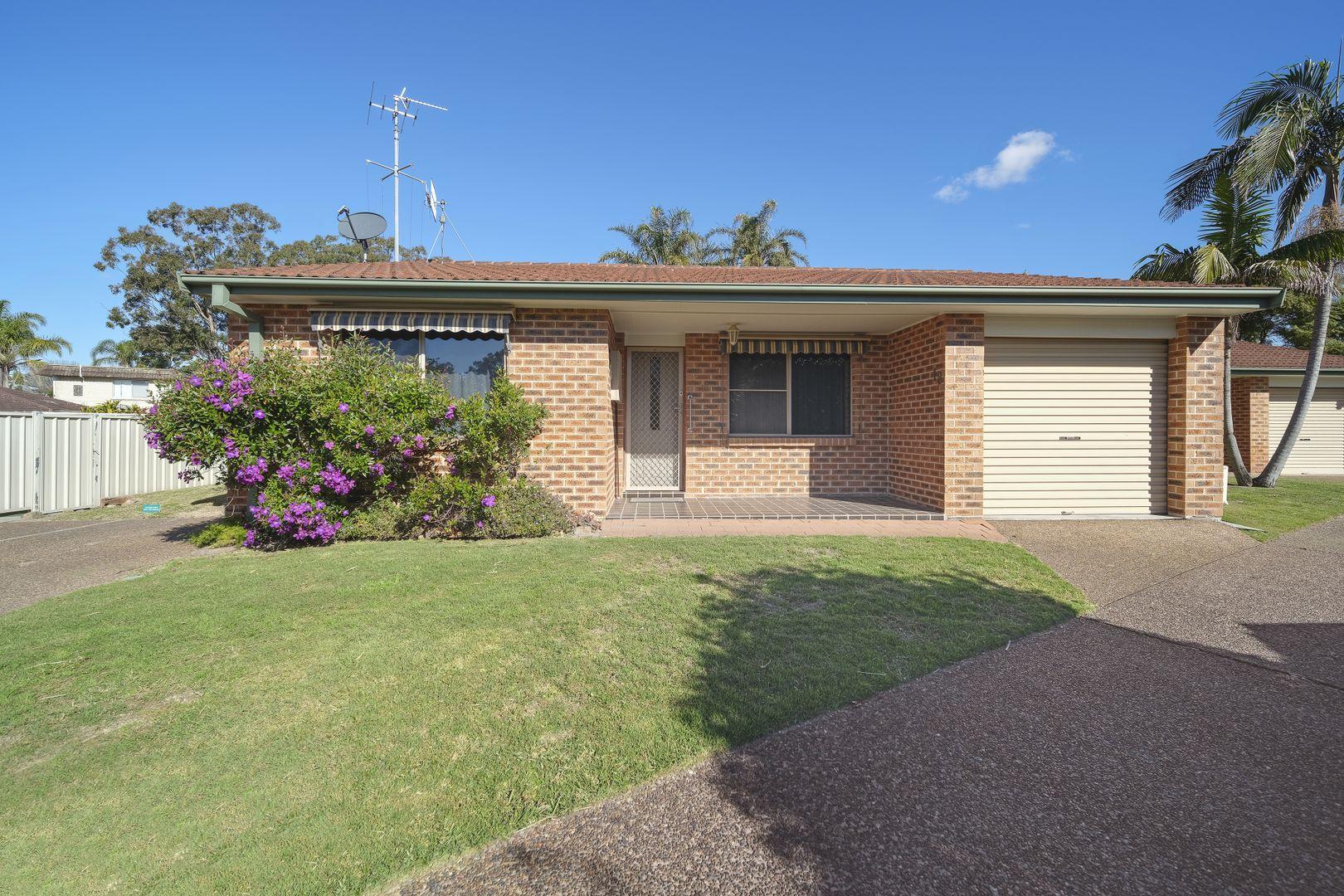18/19 Beatty Boulevarde, Tanilba Bay NSW 2319, Image 0