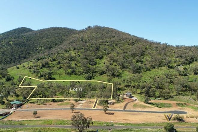 Picture of Lot 6 Valley Drive, TAMWORTH NSW 2340