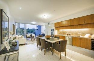 Picture of 6019/6 Parkland Boulevard, Brisbane City QLD 4000