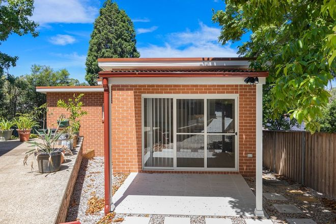 Picture of 18a Ridgewood Place, DURAL NSW 2158