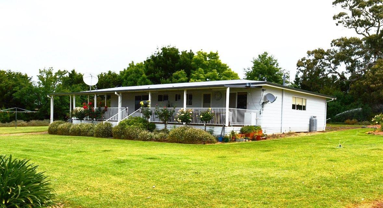 158 Dirnaseer Road, Cootamundra NSW 2590, Image 1