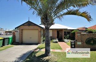 Picture of 13/4 Cambrose Avenue, Australind WA 6233