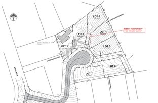 Picture of Prop Lots 2-7 Sidha Avenue, Glass House Mountains QLD 4518