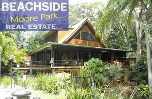 Picture of 282 Sylvan Dr, Moore Park Beach QLD 4670