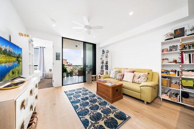 Picture of 1105/32 Spring Street, BONDI JUNCTION NSW 2022