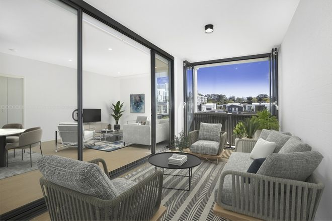 Picture of 204/1 Allambie Street, ERMINGTON NSW 2115