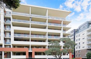 Picture of 6/5-7 Northumberland Street, Liverpool NSW 2170