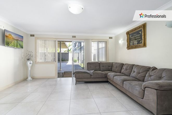Picture of 74 Marsh Parade, CASULA NSW 2170