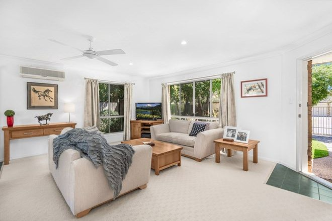 Picture of 37/27 Camille Crescent, WYNNUM WEST QLD 4178