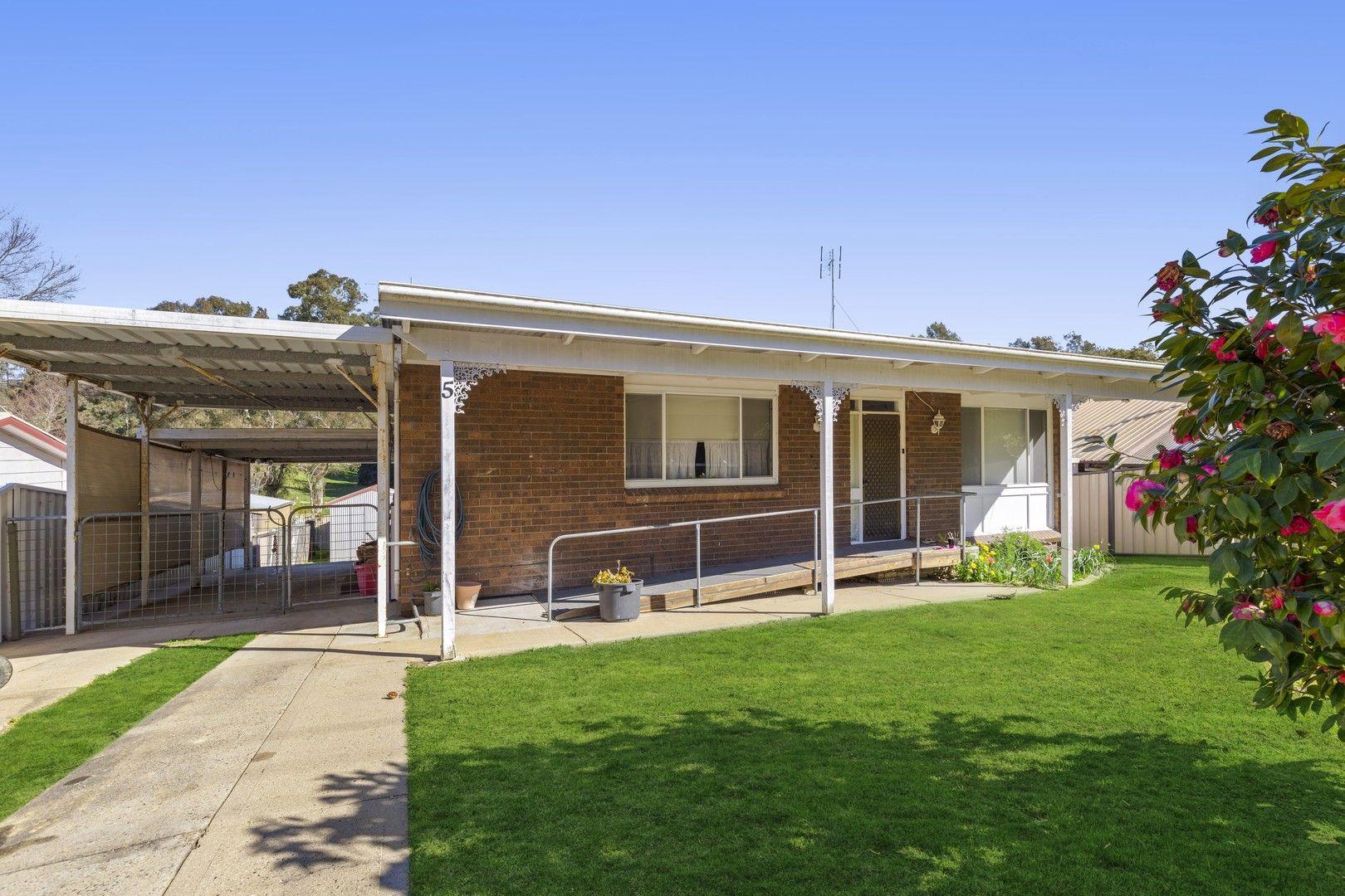 5 Heron Road, Catalina NSW 2536, Image 0